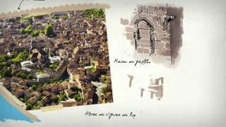 Figeac - Carnet de voyage - Grands Sites de Midi Pyrénées