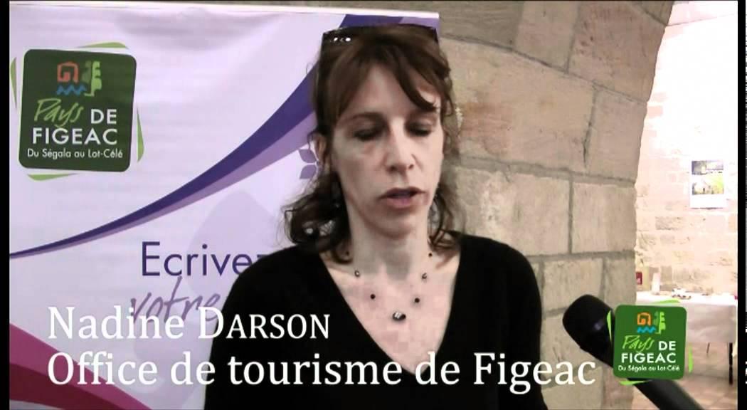 """Film Panier """"Terres de Figeac, Mêlée gourmande"""""""