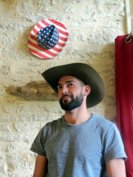 Rodéo : rencontre avec un cowboy français